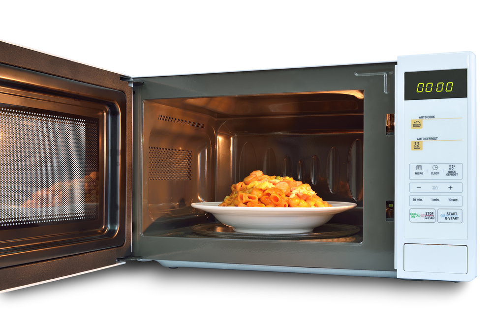 Gizmocooks everyday cooking redefined microwave recipes reheating food in a microwave oven forumfinder Choice Image